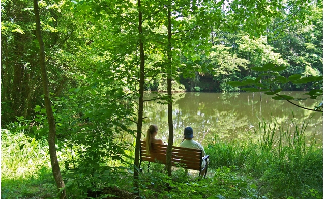 What to Expect: A Weekend Spiritual Retreat at RCS
